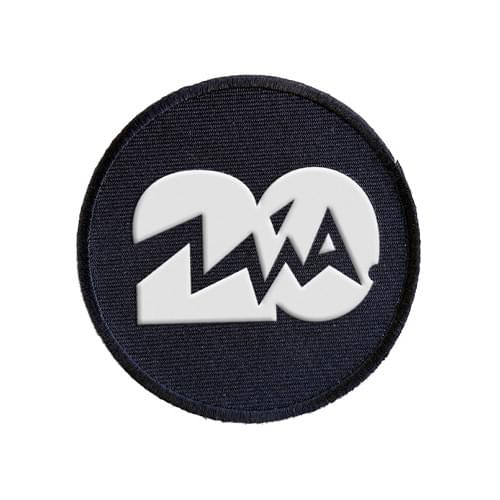 MIA. 20 Patch